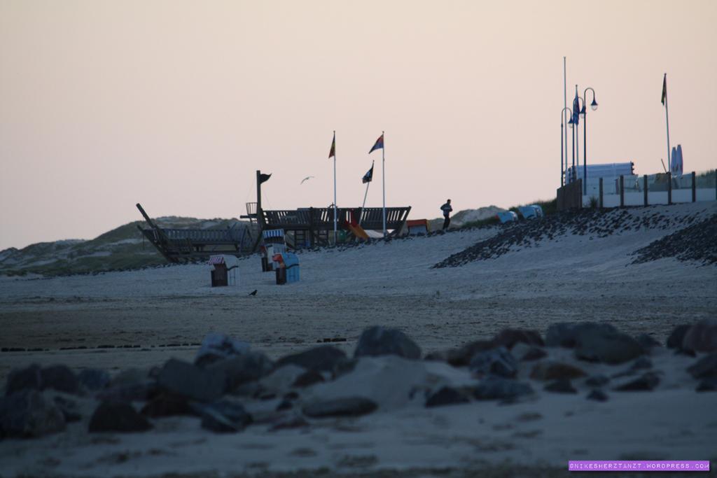 amrum, nordsee, insel, meer, schleswig-holstein, dämmerung, strand, wandelbahn, nikesherztanzt