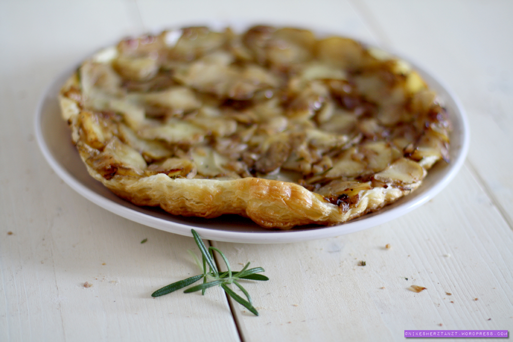 kartoffel-tarte-tatin