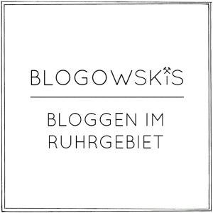 Blogowskis - Bloggen im Ruhrgebiet Logo