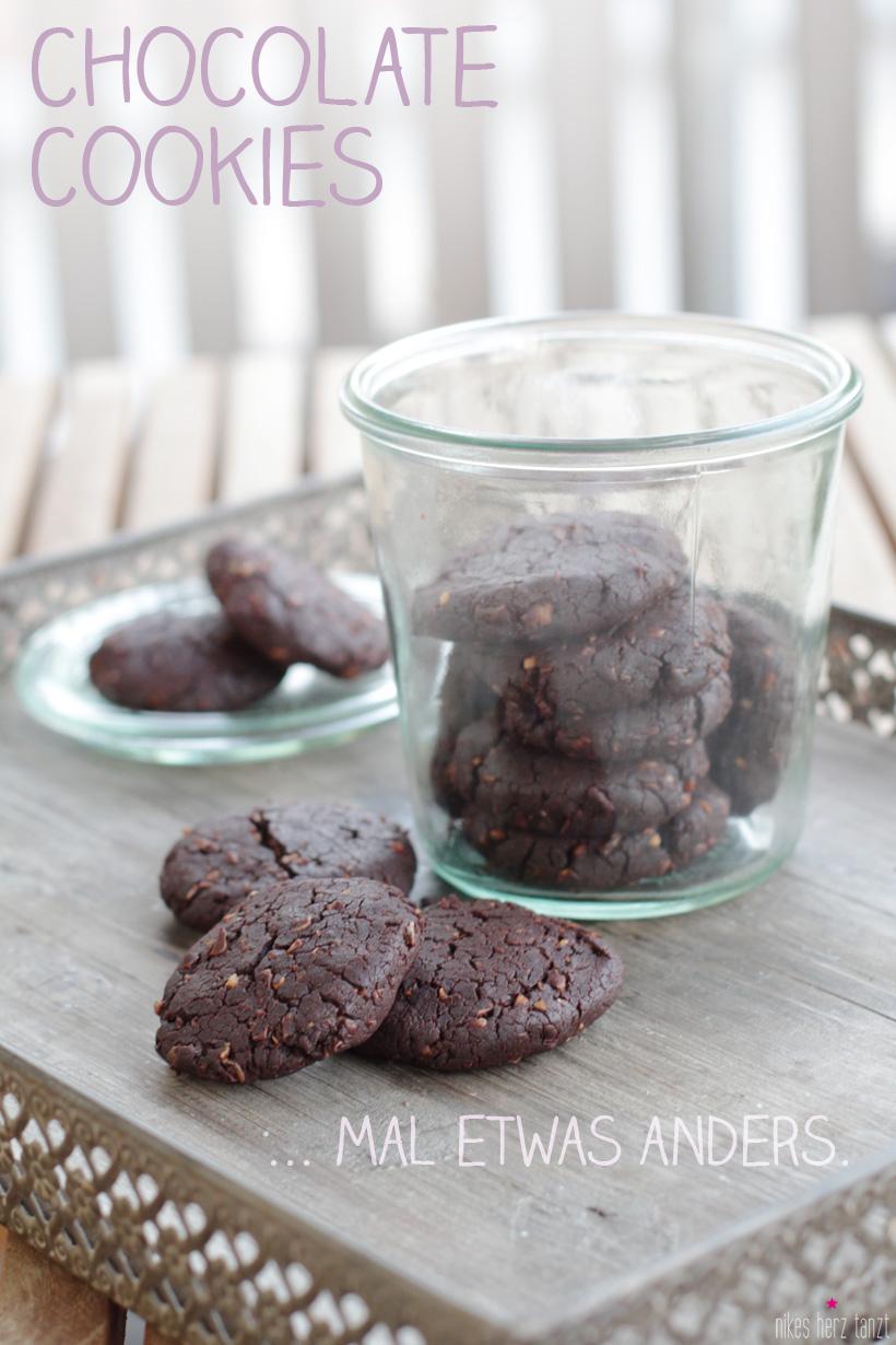 bohnencookies