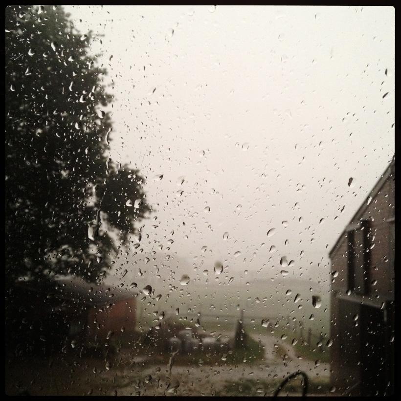 rainyshuffle