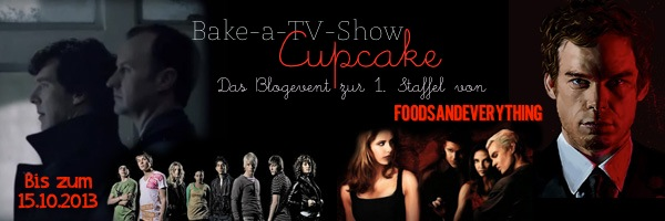 bake a tv-show cupcake http://foodsandeverything.wordpress.com