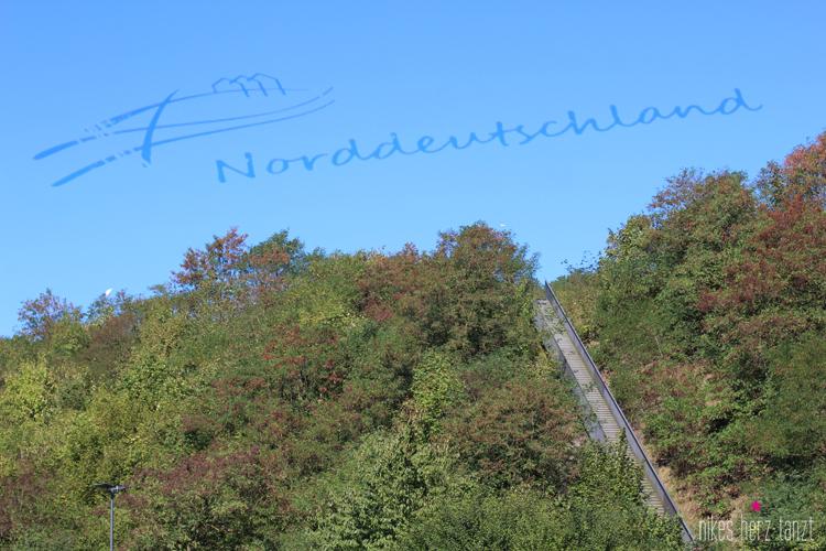 sonne auf der halde nordeutschland // www.nikesherztanzt.de