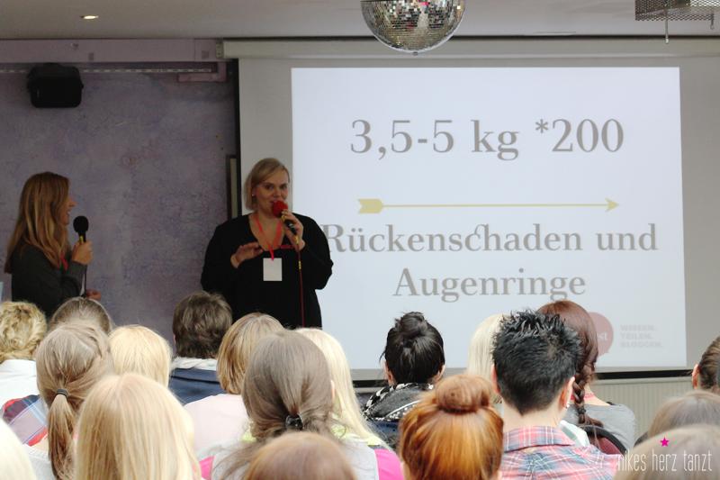 #blogst13 - tag1. // http://nikesherztanzt.de