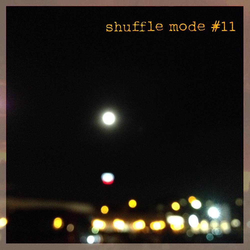 ShuffleMode11