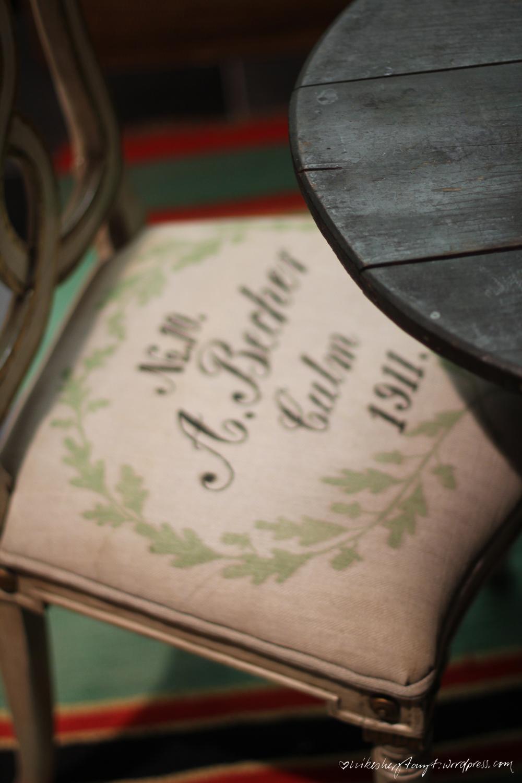 tatort muenster, alte feuerwache, blogger meet up, coppenrath, hoelker verlag, spiegelburg, liz and jewels, lisa nieschlag, lars wentrup, julia cawley, gruesse aus meiner kueche: leckere geschenke selbst gemacht