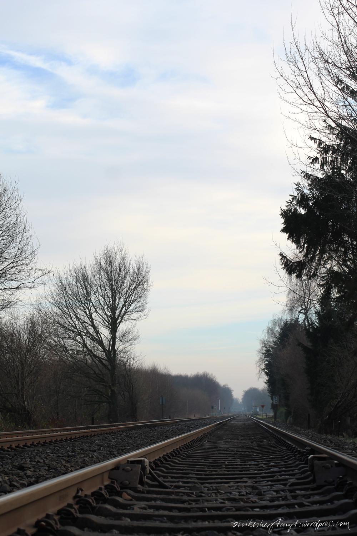 himmelblau, sonnenschein, sonntagsspaziergang, krefeld, niederrhein