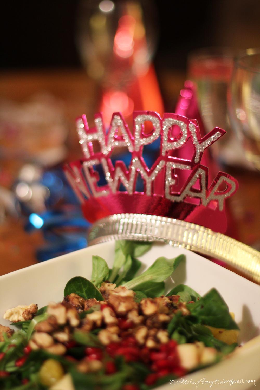 happy new year 02 // https://nikesherztanzt.de