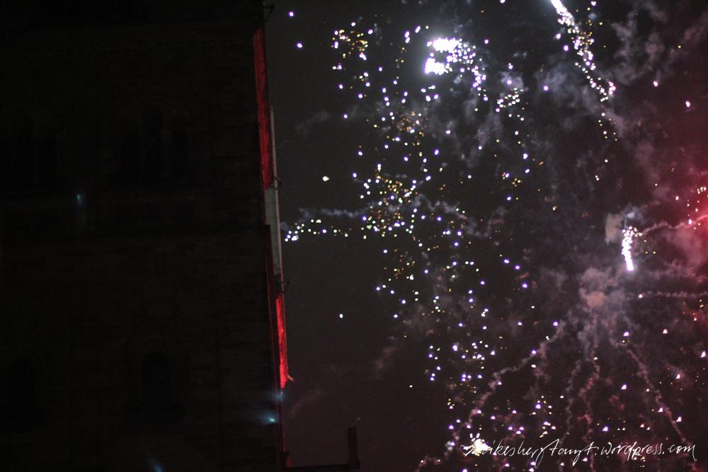 happy new year 06 // https://nikesherztanzt.de