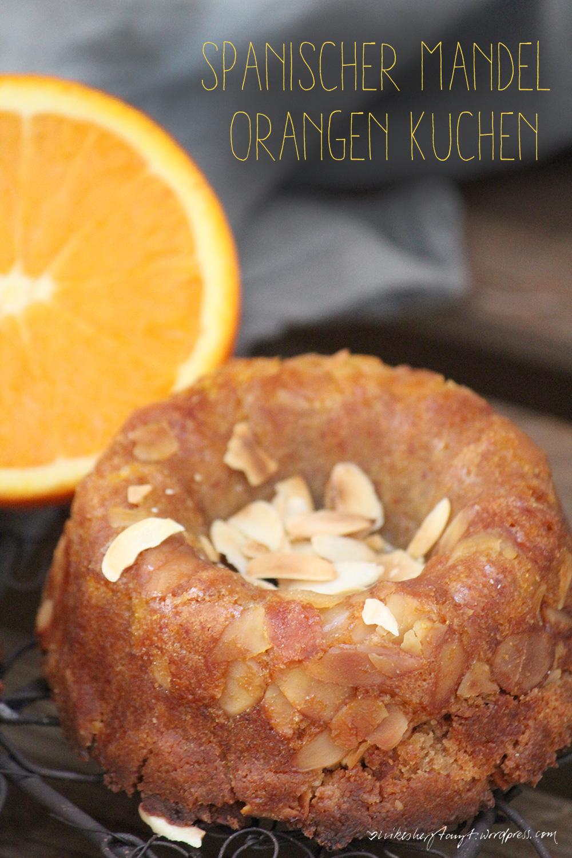 spanischer orangen mandel kuchen 2 // http://nikesherztanzt.de