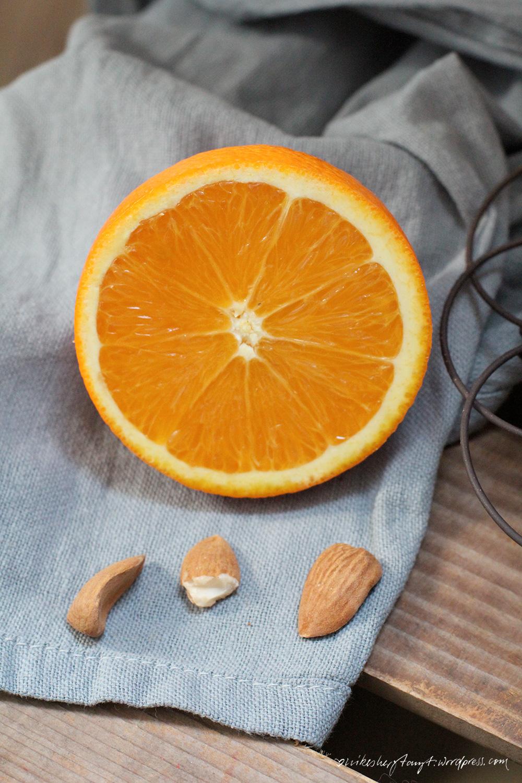 spanischer orangen mandel kuchen 3 // http://nikesherztanzt.de