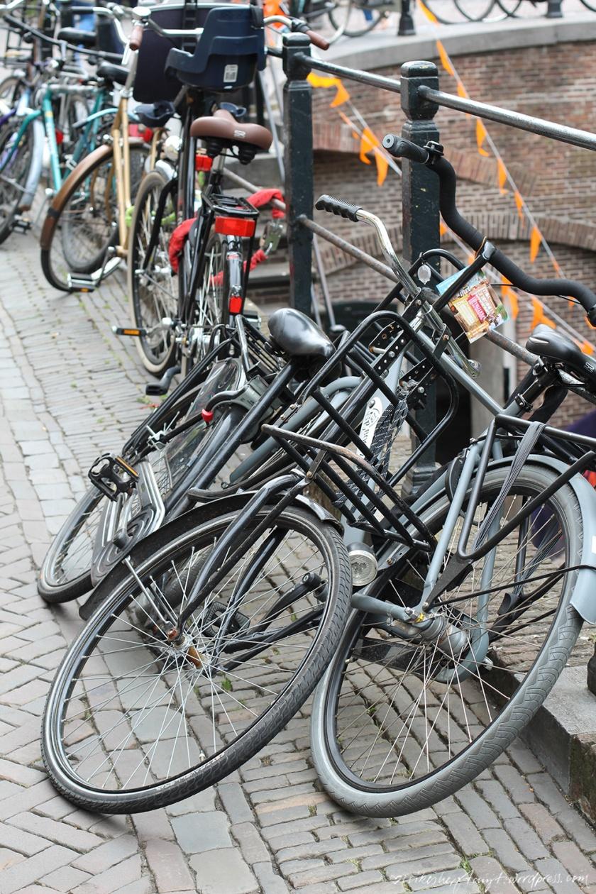 fahrrad, liebe, utrecht, holland, niederlande, bikes, fietsen, nikesherztanzt