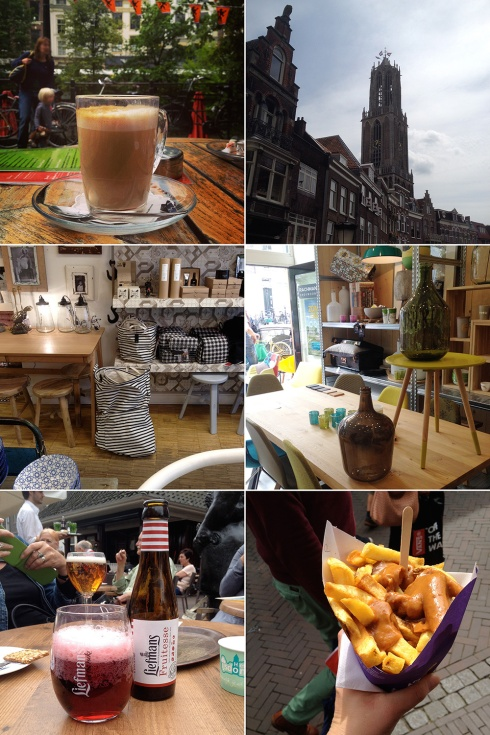 utrecht, roadtrip, holland, niederlande