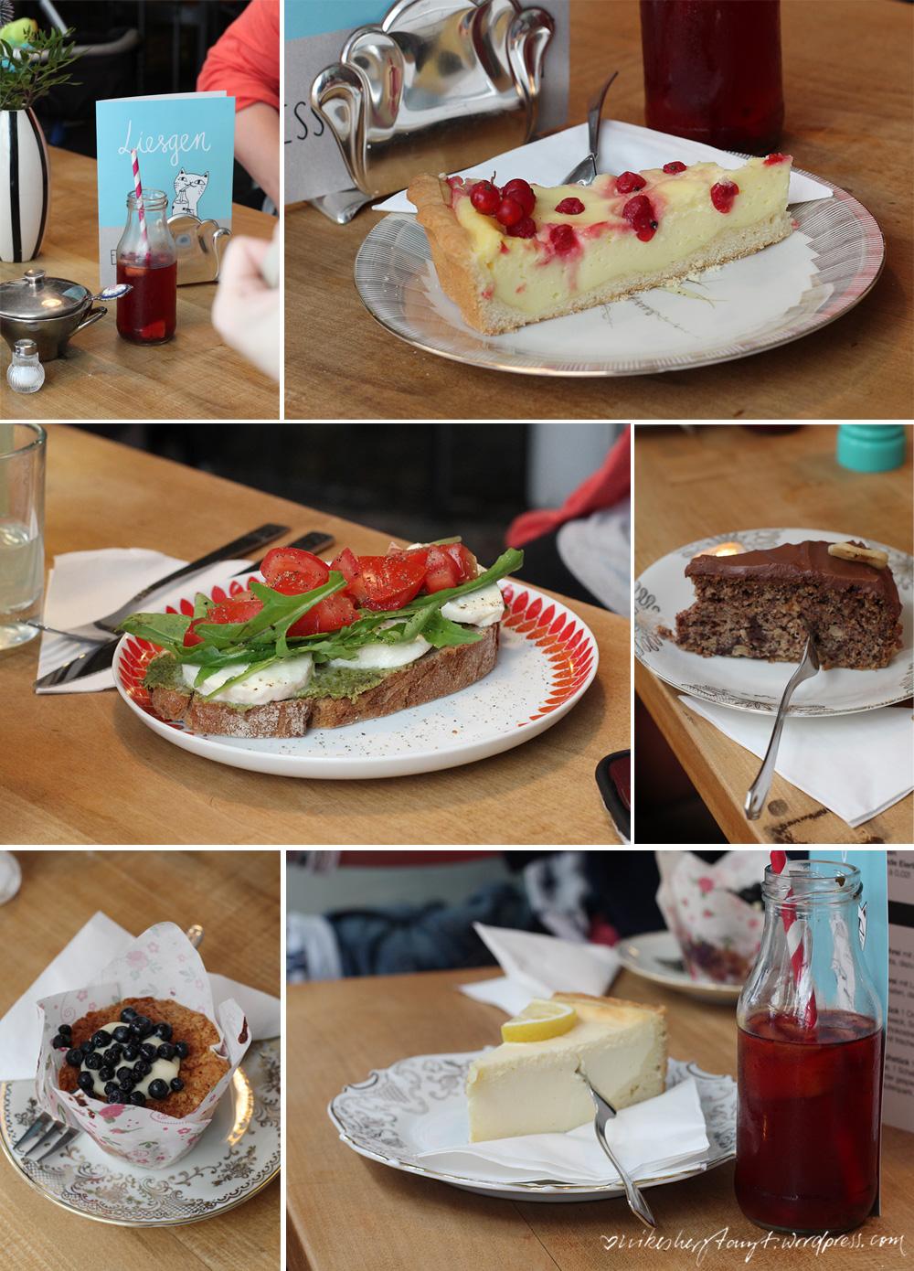 mini blogger treffen im krefelder liesgen, kunst und kuchen
