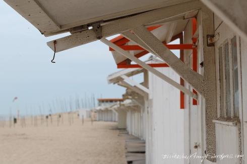 belgien, de haab, strand, beachlife, nordsee, meer