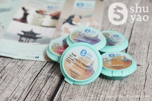 shuyao, teekultur, teamaker, SOS detox, kräutertee, tagesportionen
