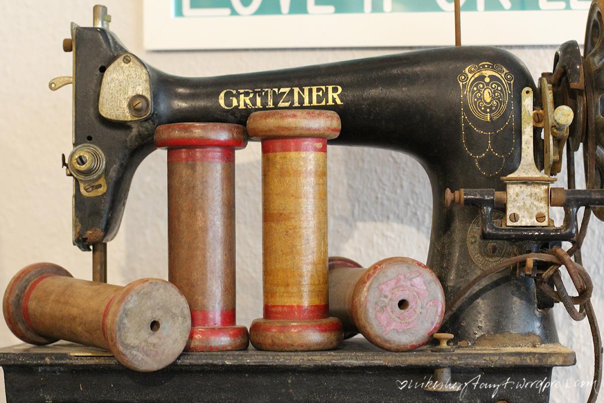 vintage fabrik, düsseldorf, pempelfort