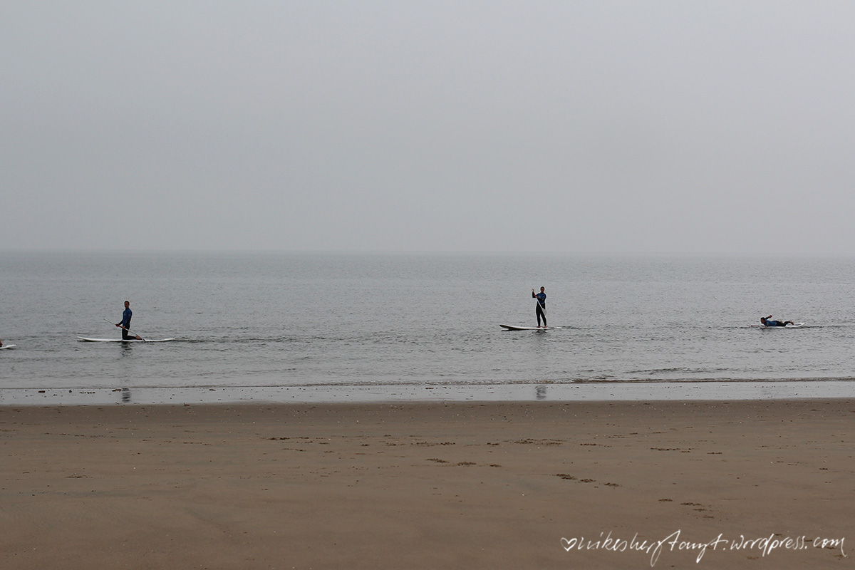 stand up paddler, zeeland, holland, brouwersdam,niederlande, nordsee, meer, roadtrip