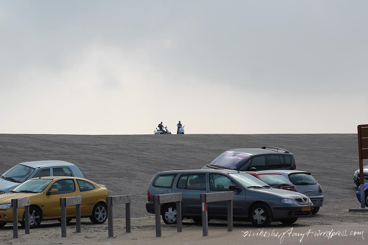 heineken, strandleben, zeeland, holland, brouwersdam,niederlande, nordsee, meer, roadtrip