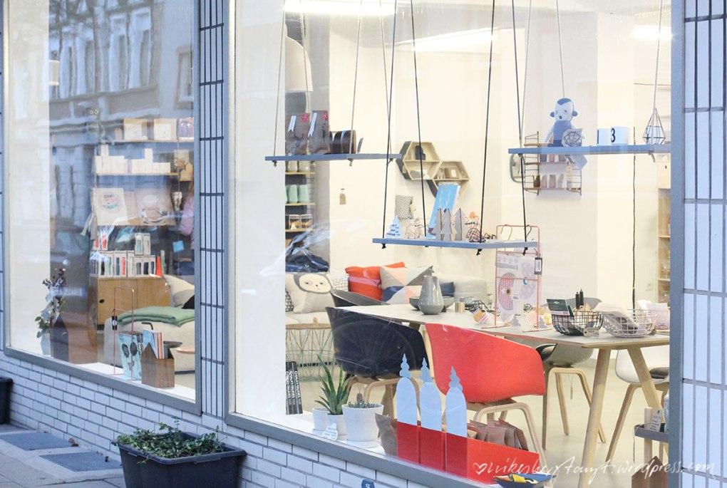 3 zimmer küche bad, living concept store, nikesherztanzt, essen, rüttenscheid, sandra,late night shopping, es werde licht