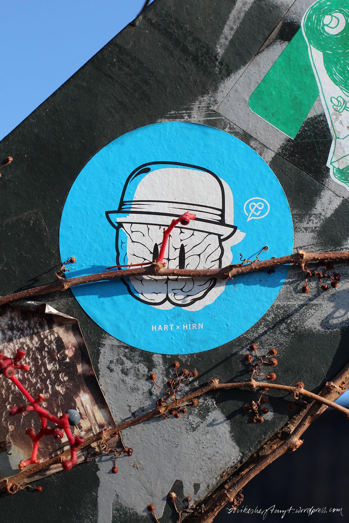 hamburg, st pauli, street art, nikesherztanzt,