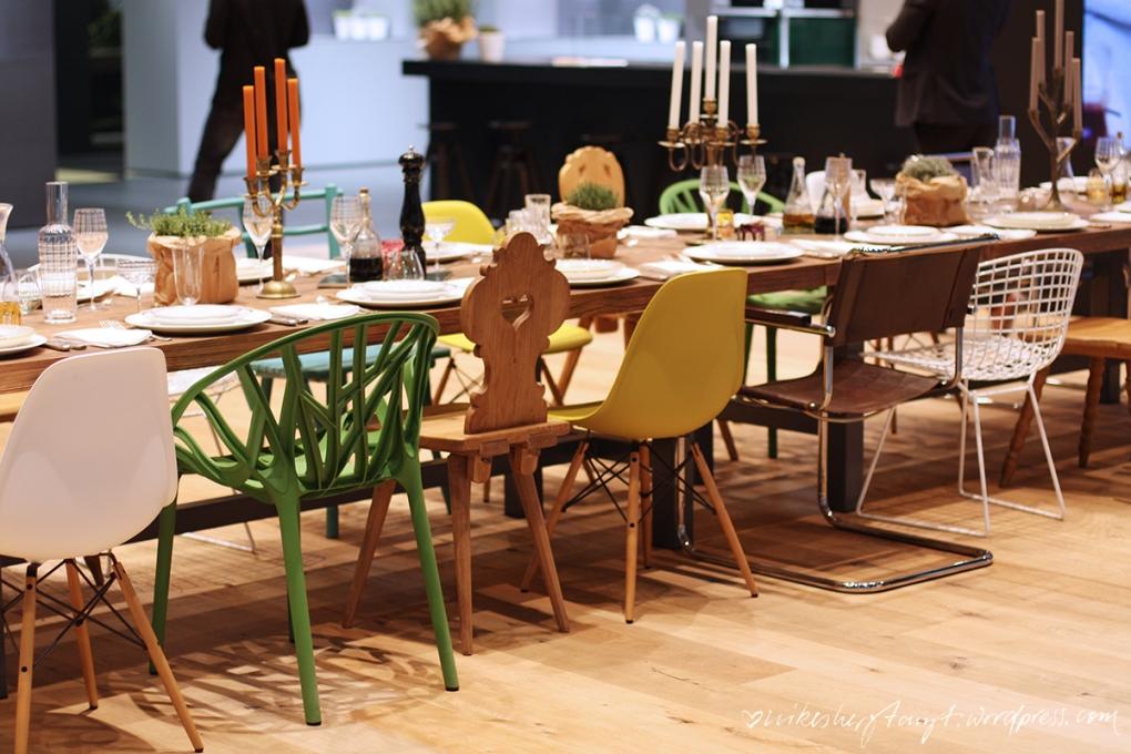 blogst, blogst lounge, blogger, imm, 2015, #blimm2015, living kitchen, köln, messe, neff,nikesherztanzt