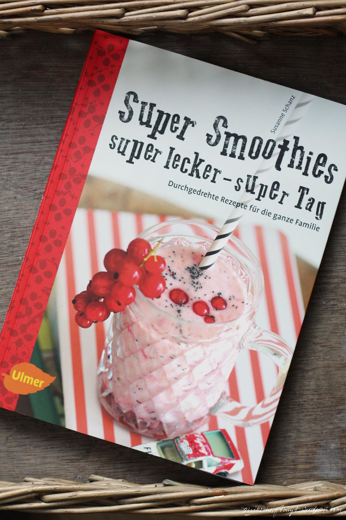 super smoothies, susanne schanz, nikesherztanzt
