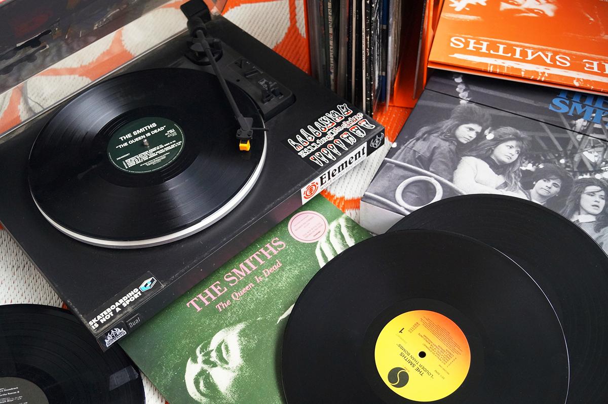 my favorite ten, montagsmelodien, playlist, herzenslieder, vinyl, platten, amelie, nikesherztanzt