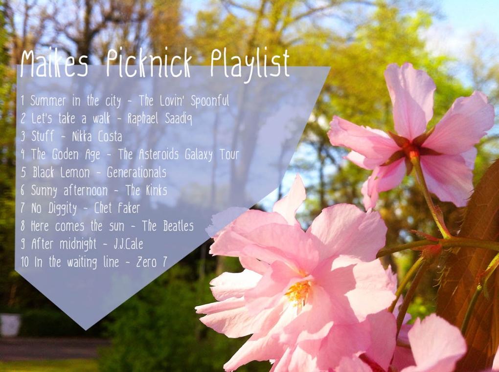 my favorite ten, maike, kreativfieber, playlist, lieblingsmusik, montagsmelodien, nikesherztanzt