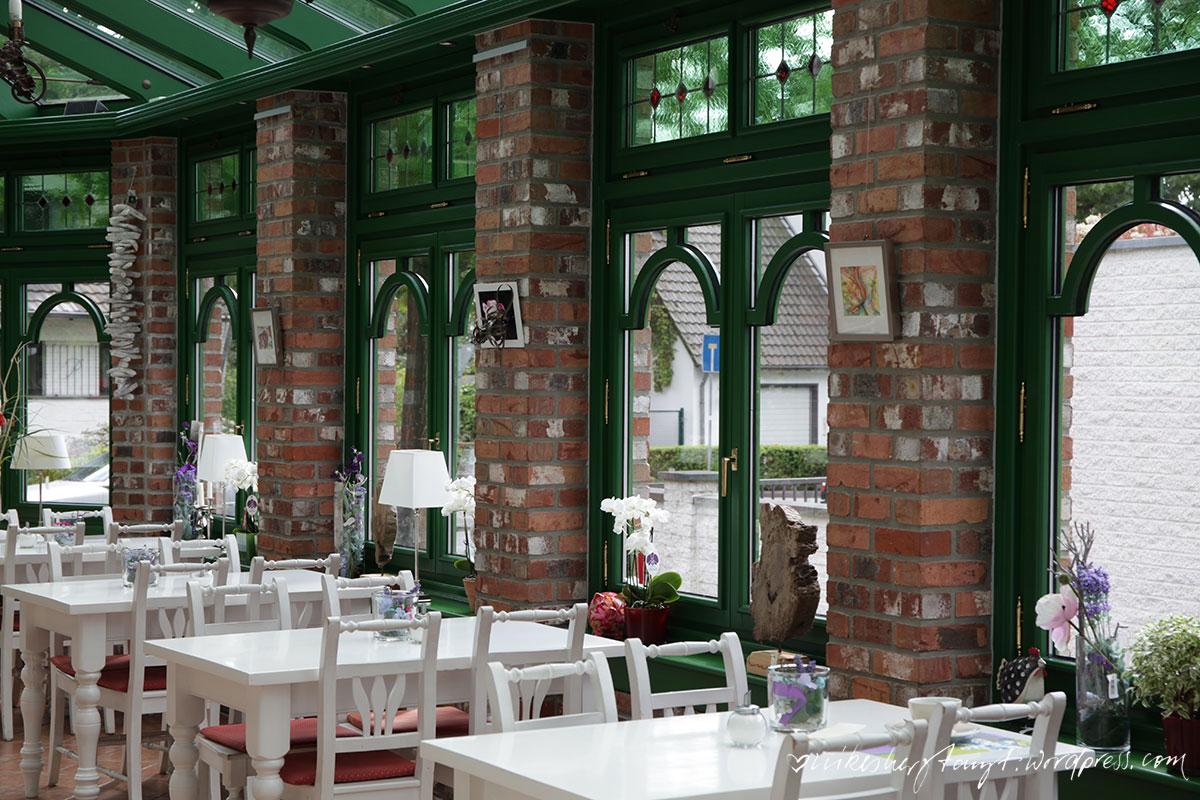 palmens florales café, kaarst, niederrhein, kaffeehausliebe