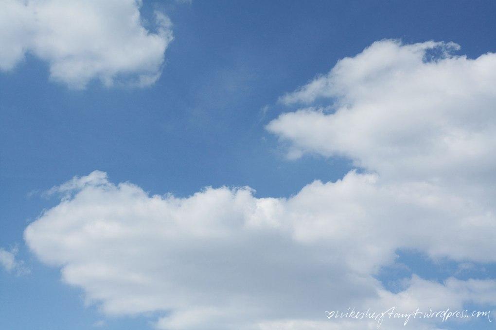 sunday funday, sonnendeck, sonne satt, himmelblau, silver & salt, nikesherztanzt