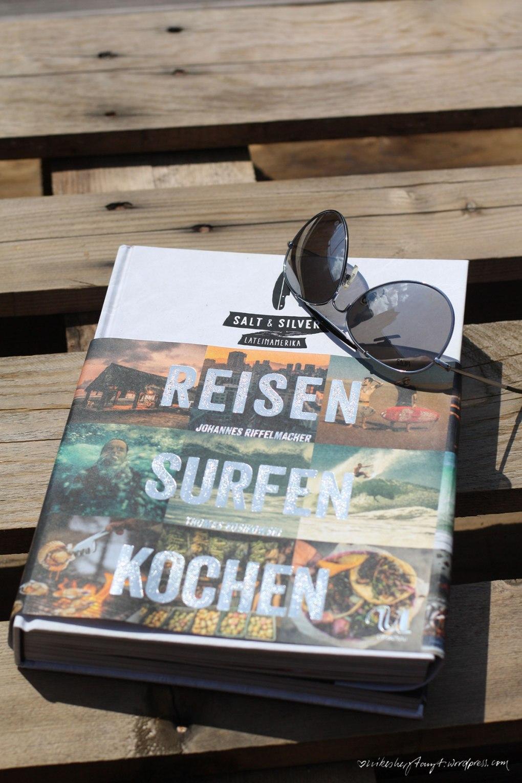 reisen kochen surfen, slat & silver, kochbuch, umschau verlag