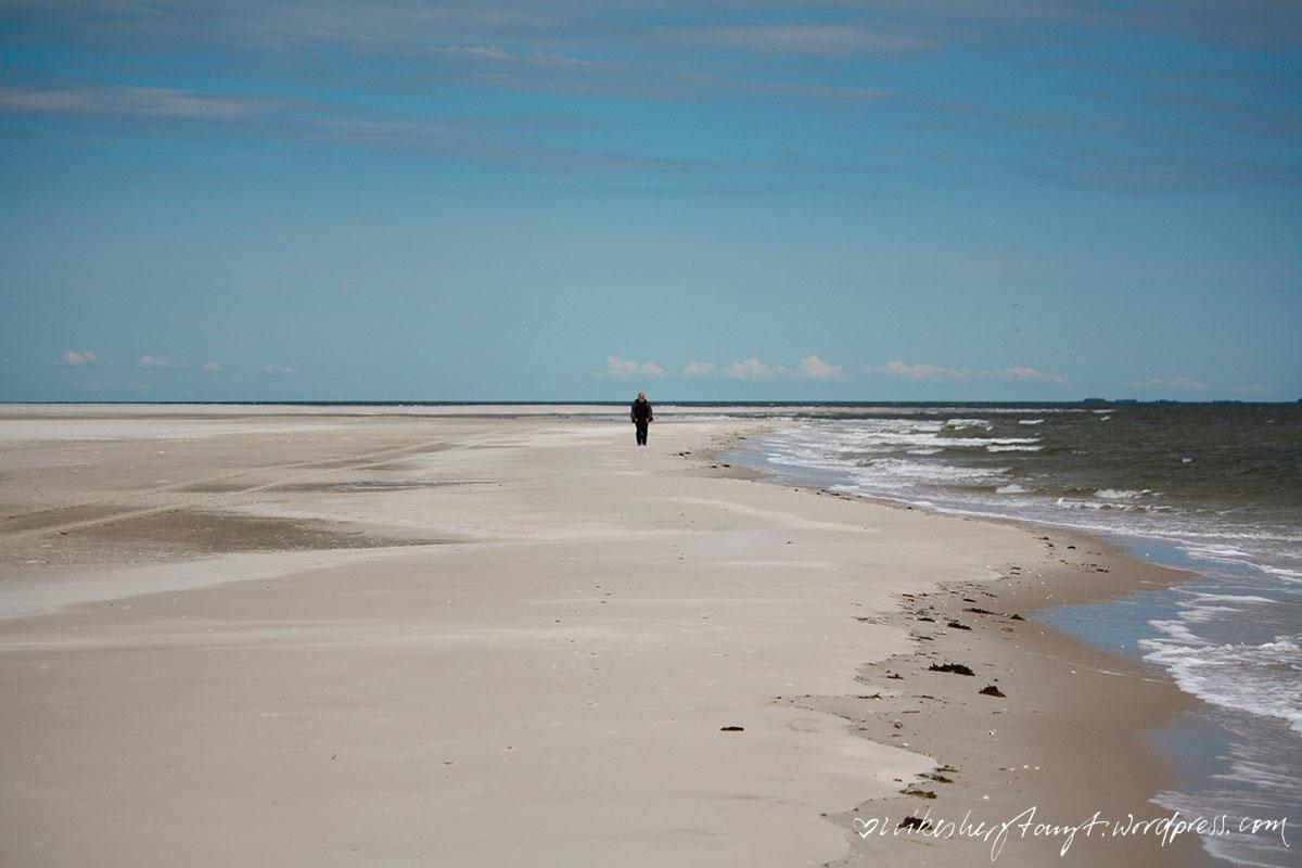 amrum, nordsee, insel, schleswig-holstein, meer, see, kniep, strand, sand, brandung, nikesherztanzt